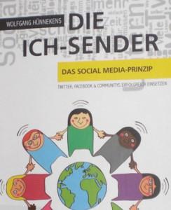 Buch: Die Ich-Sender