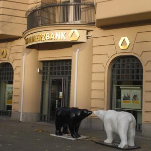 Commerzbank-Filiale am Kurfürstendamm Berlin