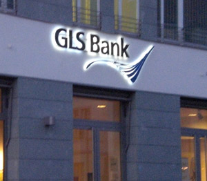 GLS Bank Filiale Berlin