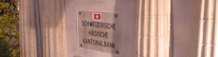 Schweizerisch-Haesische Kantonalbank