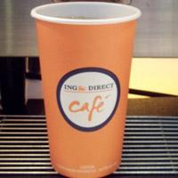 ING Cafe