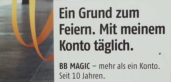 BB Magic