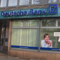 Deutsche Bank Filiale Kurfürtsendamm