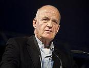 Goetz W. Werner auf der re:publica 2011