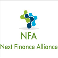 Next Finance Alliance Logo