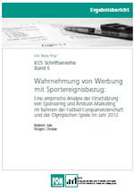 FOM Sport Marketing Studie