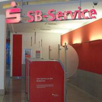 Sparkasse SB-Service