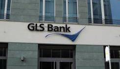 GLS Bank Filiale Berlin