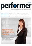 Matthias Schubert Genossenschaftsbanken Performer Magazin