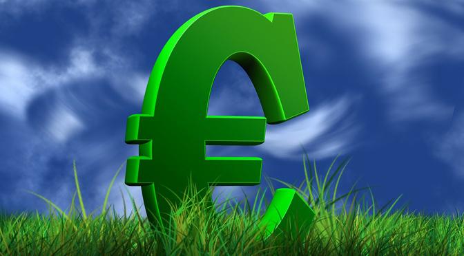 euro-green