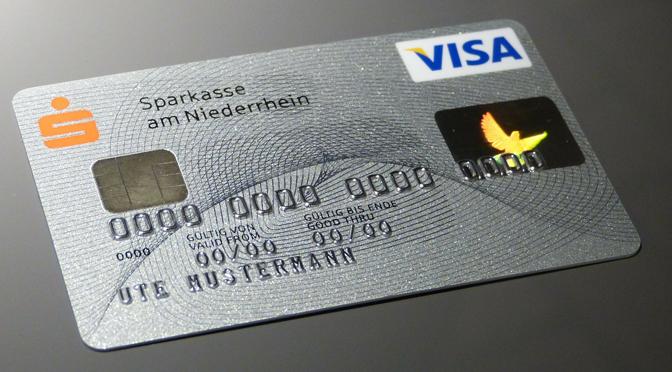 visa_creditkarte